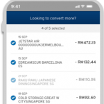 citibank mobile payment