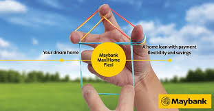 maybank maxihome flexi loan